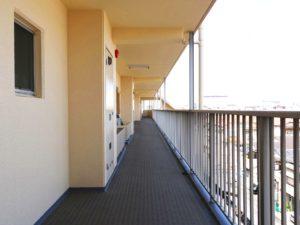 アパートやマンションの共有スペースってどこ⁇