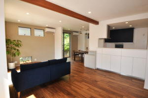 当社施工長期優良住宅|横浜市港北区Y邸|ZEH